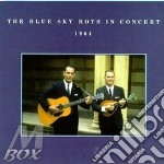 In concert 1964 - cd musicale di The blue sky boys