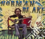 Old ties (best of) cd musicale di Norman Blake