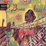 Put your hard on your hip - cd musicale di Jones Bessie