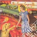 Singer songwriter collec. cd musicale di B.morissey/u.phillip
