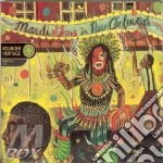 Mardi gras in new orleans - cd musicale di Bo dollis/d.dozen/z.richard &