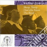 Sheep, sheep don'tcha... - cd musicale di Southern journey vol.6
