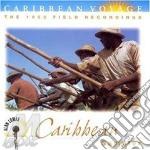 Caribbean sampler - cd musicale di Voyage Caribbena