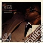 Classified - booker james cd musicale di James Booker