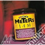 Meters jam - meters cd musicale di The Meters