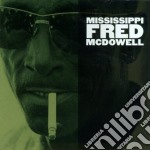 Same - mcdowell fred cd musicale di Mississippi fred mcdowell