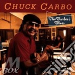 The barber's blues - cd musicale di Carbo Chuck