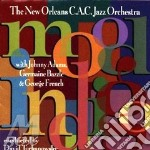 Mood indigo - adams johnny cd musicale di New orleans orchestra