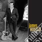 James Hunter - People Gonna Talk cd musicale di HUNTER JAMES