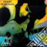 Solilai - bensusan pierre cd musicale di Pierre Bensusan