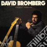 Sideman serenade - bromberg david cd musicale di David Bromberg