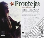 Frontejas - hinojosa tish cd musicale di Hinojosa Tish