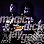 Little car blues - j.geils band cd musicale di Magic dick & jay geils