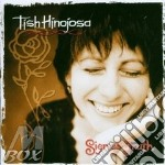 SIGN OF TRUTH cd musicale di HINOJOSA TISH