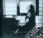 ANGEL IN THE DARK cd musicale di NYRO LAURA