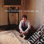 FASHIONABLY LATE cd musicale di THOMPSON LINDA