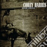 DOWNHOME SOPHISTICATE cd musicale di HARRIS COREY