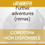 Further adventures (remas) cd musicale di Bruce Cockburn