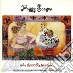 An odd collection - cd musicale di Seeger Peggy