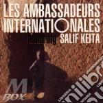 Les ambassadeurs intern. - cd musicale di Artisti Vari