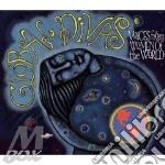Voices women of the world - rodriguez amalia sebestyen marta cd musicale di Divas Global