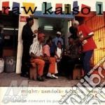 Raw kaisol - cd musicale di Prince/l.blak M.zandolie/black