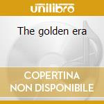 The golden era cd musicale di Lester flatt & earl