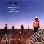 More a legend than a band - ely joe hancock butch cd musicale di Flatlanders/j.ely/b.hancoc The