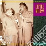 The sun masters - milton little cd musicale di Milton Little