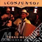 Flaco Jimenez & Steve Jordan - Conjunto Tex.Mexican V.1 cd musicale di Flaco jimenez & steve jordan