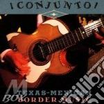 Conjunto tex.mexican v.2 - jimenez flaco jordan steve cd musicale di Flaco jimenez & steve jordan