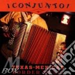 Conjunto tex.mexican v.3 - jimenez flaco jordan steve cd musicale di Flaco jimenez & steve jordan
