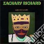 Zachary Richard - Mardi Gras Mambo cd musicale di Zachary Richard