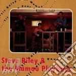 Tit galop pour mamou - riley steve cd musicale di Steve riley & the mamou playbo