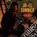 Cajun roots - sonnier jo-el cd musicale di Sonnier Jo-el