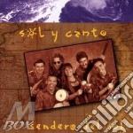 Sol Y Canto - Sendero Del Sol cd musicale di Sol y canto