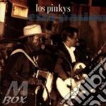 Esta pasion - cd musicale di Pinkys Los