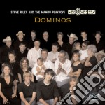 Dominos (cd+dvd) cd musicale di Steve riley & mamou