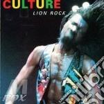 LION ROCK                                 cd musicale di CULTURE