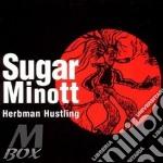 Herbman hustlings cd musicale di Minott Sugar