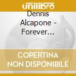 FOREVER VERSION DELUXE EDITION            cd musicale di ALCAPONE DENNIS