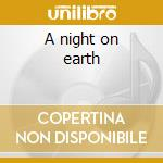 A night on earth cd musicale di Combo Brave
