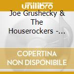 Swimming with the sharks cd musicale di Joe grushecky & the