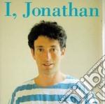 I,jonathan cd musicale di Jonathan Richman