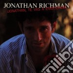 Jonathan Richman - Jonathan,Te Vas A... cd musicale di Jonathan Richman