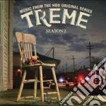 Treme - Season 02 cd musicale di O.s.t.