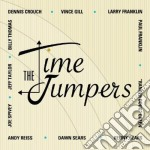 The time jumpers cd musicale di Jumpers Time