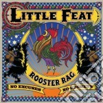 Rooster rag cd musicale di Feat Little