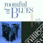 Dance all night - roomful of blues cd musicale di Roomful of blues