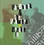 Pat Boyack & The Prowlers - Breakin'In cd musicale di Pat boyack & the prowlers